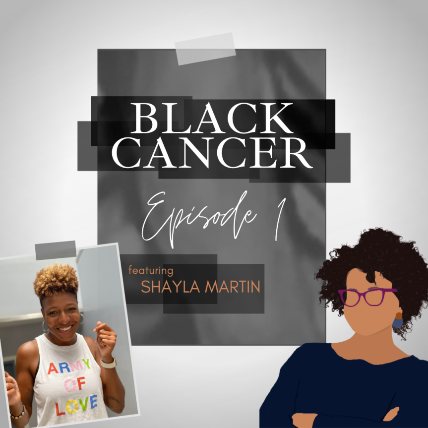 Ep. 1 Transcript: To Wake Up. To Heal. To Become This Person (with Shayla Martin)